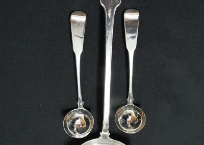 Lot-007-Ladles-1823-Glasgow-soup-London-1837