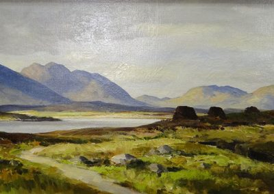 Lot-114-Maurice-Willkes-oc-18x36-Galway