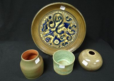 Lot-420-Poulis-Pottery