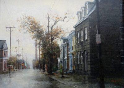 Lot-055 Morris Street Dusan Kadlec ob 8 x 10