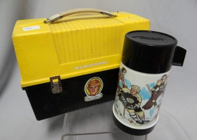 Lot-148 Bobby Orr Lunch Box