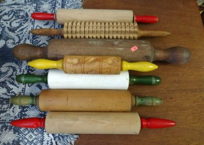 Lot-429 Vinate rolling pins