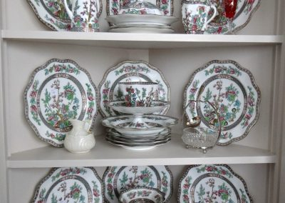 Lot-120 Coalport India Tree