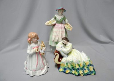 Lot-176 Royal Doulton