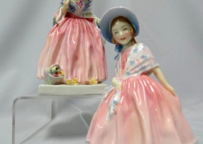Lot-177 Royal Doulton (1)