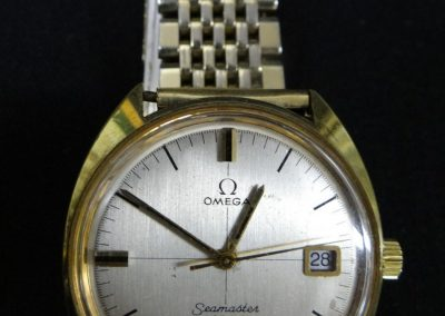 Lot-111 Omega