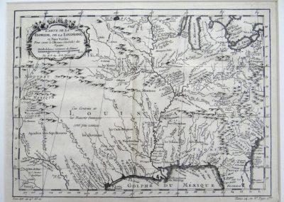 Lot-049 Bellin c 1757