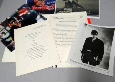 Lot-103 Lobby cards promo kits (2)