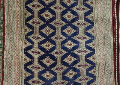 Lot-241 Turkmen 5.8 x4.3
