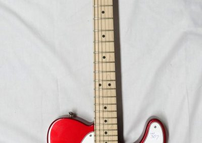 Lot-307 Fender Mexican Telecaster